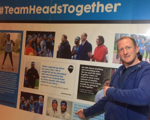 Neil heads together